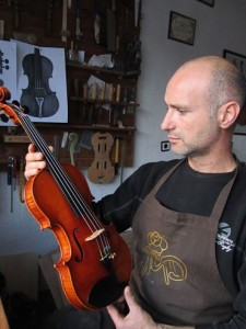 Dimitrov Luthier