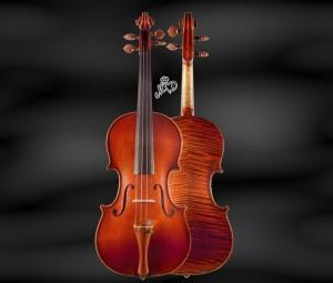 Dimitrov Violin